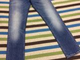 Nudie Jeans Thin Finn Slim Fit Indigo Fusion Light 現貨30W30L