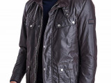 [全新]BARBOUR INTERNATIONAL DUKE WAX JACKET