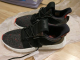 ADIDAS ORIGINALS PROPHERE CASUAL SHOES 黑灰 紅白色 休閒鞋 男鞋 CQ3022