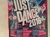 JUST DANCE 舞力全開 2018