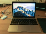 "MacBook 12"" (Early 2015) 金色"