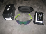 全新 OAKLEY RADAR PITCH EV 太陽眼鏡