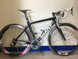 美國版  GIANT TCR ADVANCED 1 SRAM RED+S40/S60