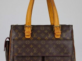 Louis Vuitton Monogram Multipli Cite Pocket Bag