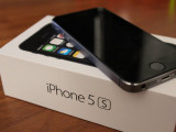 Apple iPhone 5S 16G 太空灰