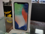 Apple iphone X 64G銀色
