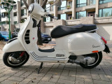 Vespa GTS300ie ABS