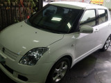 2006年 SUZUKI SWIFT I-KEY