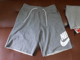 【全新 / 現貨】XL號 Nike Nsw Short Ft Gx 836278-091 男用 短褲 灰色