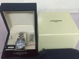 LONGINES CONQUEST GMT
