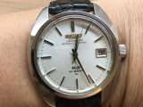 1971年 KING SEIKO KS CHRONOMETER (天文台認證) 4502-8010手上鍊