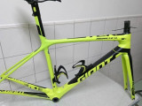 Giant TCR advanced SL2 (isp) 車架