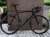 Giant TCR ISP 經典黑車架 (Scott,cannondale, specialized)