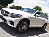 Benz GLC300 Coupe AMG 4matic