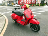 售-2016 Vespa GTS 300ie SUPER